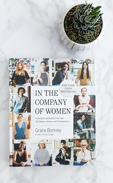 Re-styling your coffee table? Include this Book in the Mix