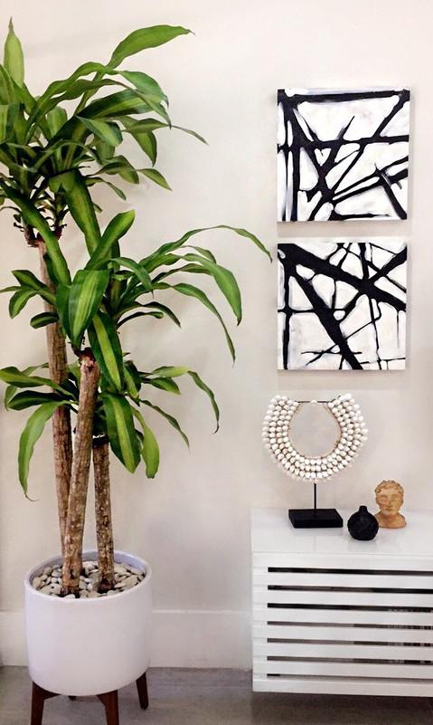 Achieving a perfectly balanced home. Featuring interior architect: Niraya Méndez