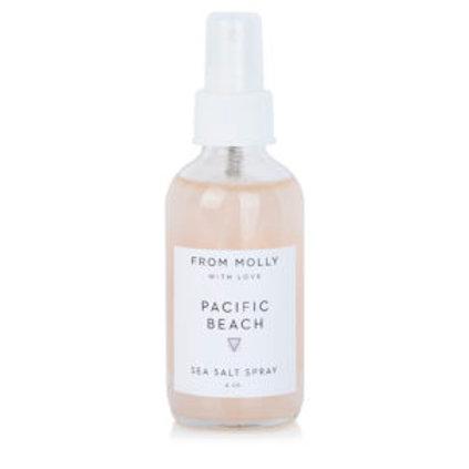 Pacific Beach Sea Salt Hair Spray