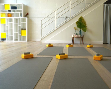 Where to practice yoga in South Beach - Miami