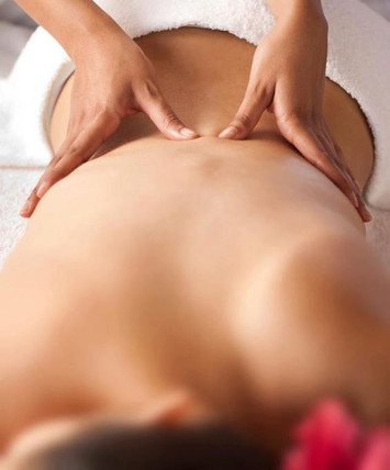 5 Reasons to get a Massage this week