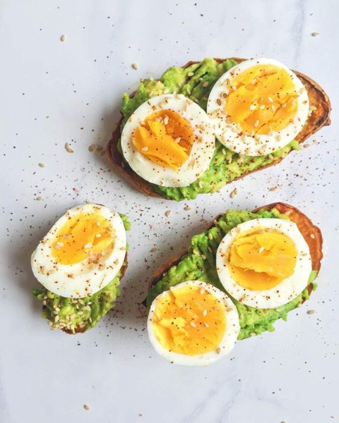 3 perfect breakfasts for busy mornings at home