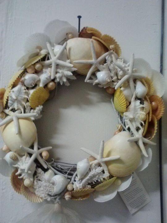 Marjorie Stafford Wreath