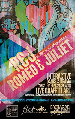 R&J graphic