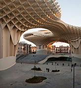 Jurgen-Mayer-H-Seville-Spain-photo-Ferna