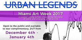Miami Art Week 2017 Performance at Sagamore Hotel