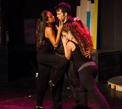 R&J Tango Capulets