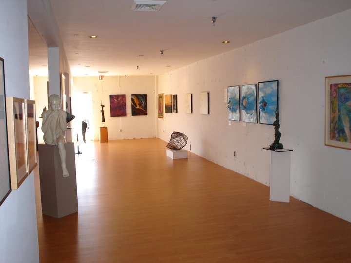 2006 Gallery Exhibit