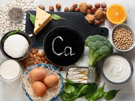 Osteoporosis (II): ¿Una buena alimentación puede ayudarme?