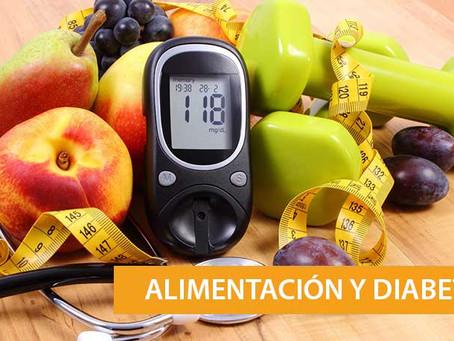 Diabetes mellitus gestacional (II): ¿Qué debo comer? y ¿si hago ejercicio?