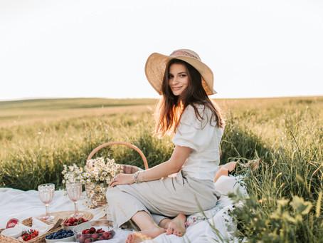 Días soleados en tiempos pandémicos ¿A quién no le apetece un buen picnic?