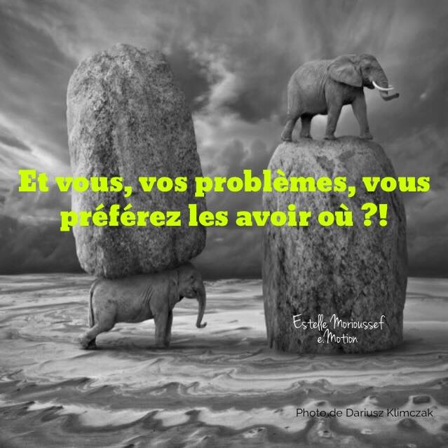 resoudre problemes