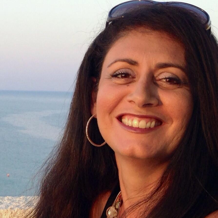 Estelle Morioussef
