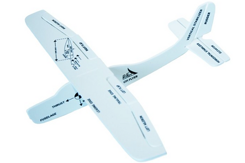 Flight Training Model Aircraft