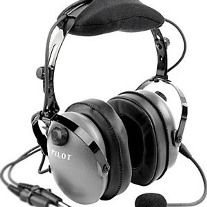 Aviation Pilot Headset