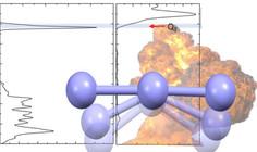New Paper - Predicting Impact Sensitivity of Energetic Materials