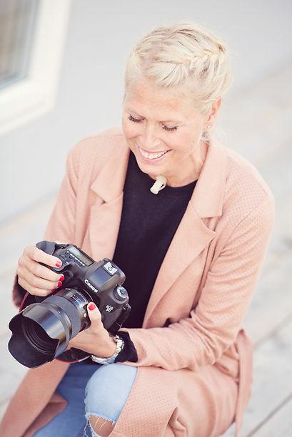 Bröllopsfotograf Lisa Barryd (@fotolisas) Göteborg