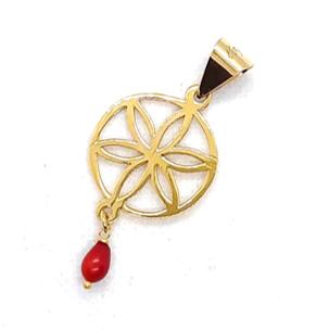 Amuleto Semilla