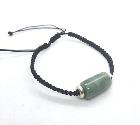 Pulsera de jade