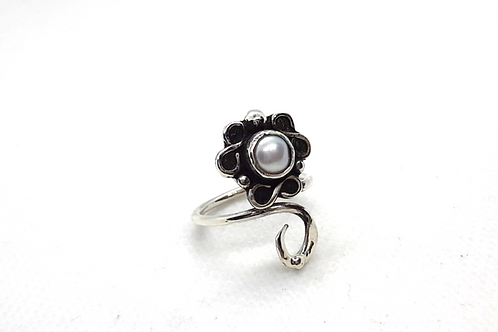 Mini anillo de Perla