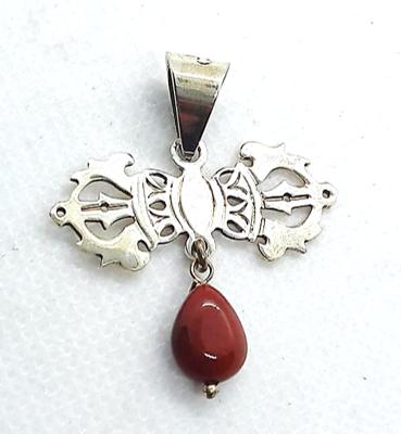 Amuleto Dorje