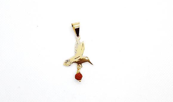 Amuleto Colibrí
