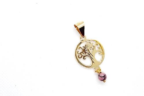 Amuleto Árbol de la Vida
