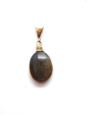 Mini Sanador Obsidiana