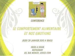 Conférence KféPsY