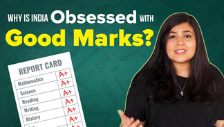 Why Is India Obsessed With Good Grades? | BuzzFeed India