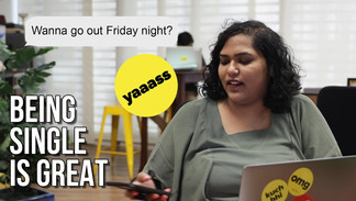 Being Single Is Great | BuzzFeed India