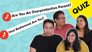 Indian Parents Take BuzzFeed Quizzes | BuzzFeed India