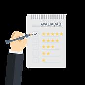 Prezamos pela qualidade dos nossos projetos e sempre buscamos atingir a excelência e satisfação do cliente.