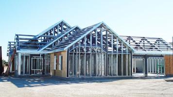 Construções em Light Steel Framing: um salto inovador na construção civil