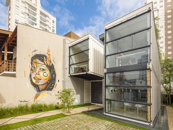 Como a casa container pode revolucionar a construção civil?