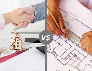 Construir vs comprar um imóvel: o que é mais vantajoso?