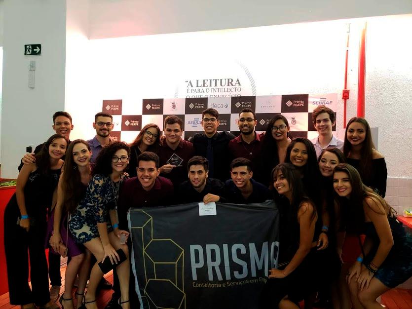 Membros Prisma