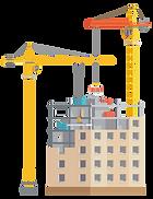 Evita o colapso da estrutura, pois garante que a mesma suporta o peso da própria edificação além do uso pretendido.