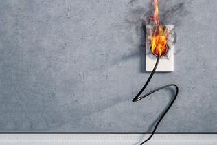 Revisão da Instalação Elétrica: Aliando Segurança à Economia