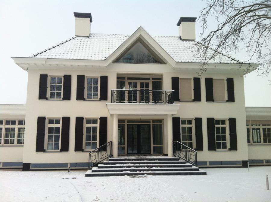 Villa in Zwolle