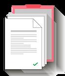 Fornece todos os documentos necessários para a legalização da edificação.