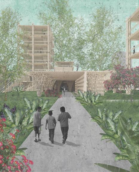 Saigon Education Village
