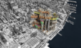 3_Bird View Project 2_ Hudson Yards in N