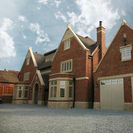 Beverley House
