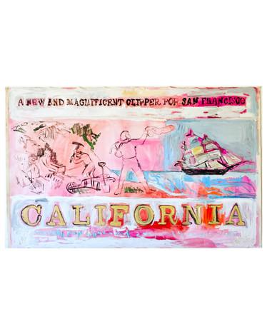 California, New & Magnificent