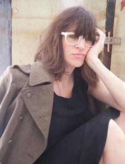 Artist Anne-Louise Ewen