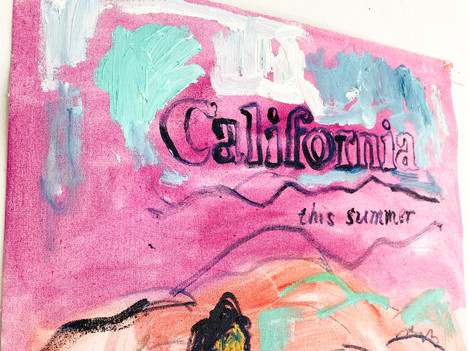California This Summer
