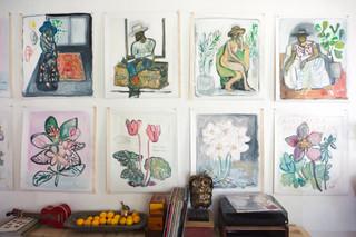 Home Studio Gallery