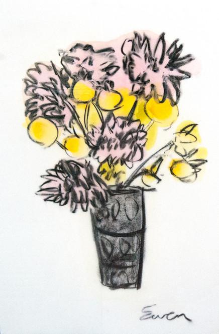 ZEN FLOWERS No. 1