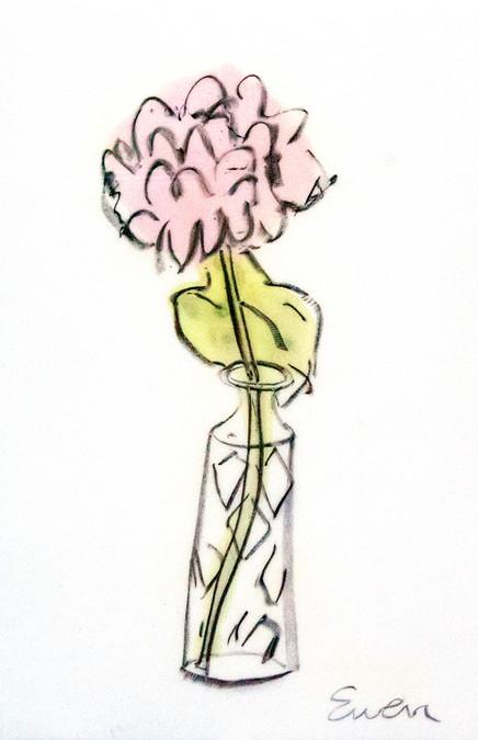 ZEN FLOWER No. 3